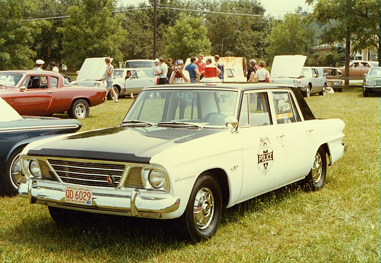 Studebaker r1 photo - 9