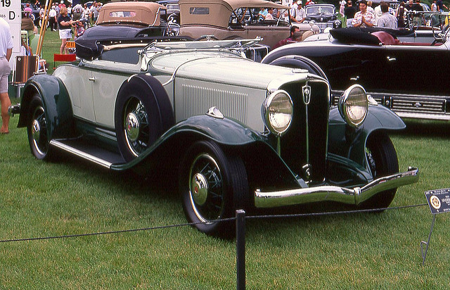 Studebaker roadster photo - 7