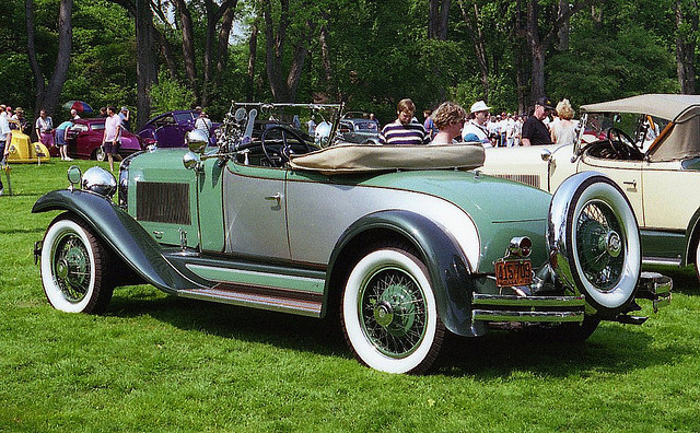 Studebaker roadster photo - 9