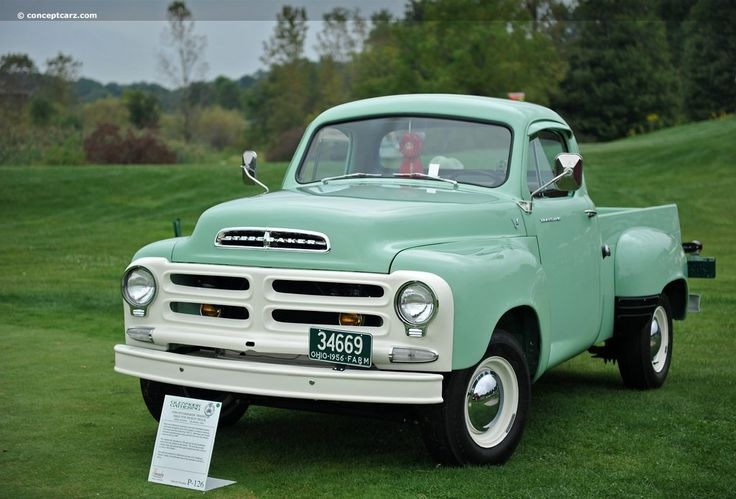 Studebaker transtar photo - 2