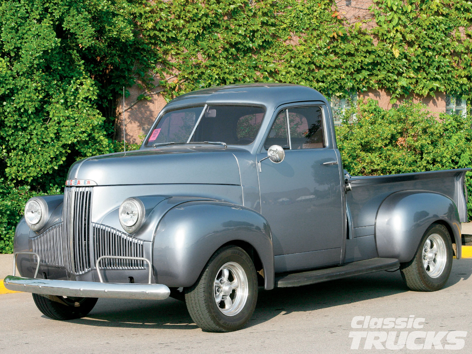 Studebaker truck photo - 3