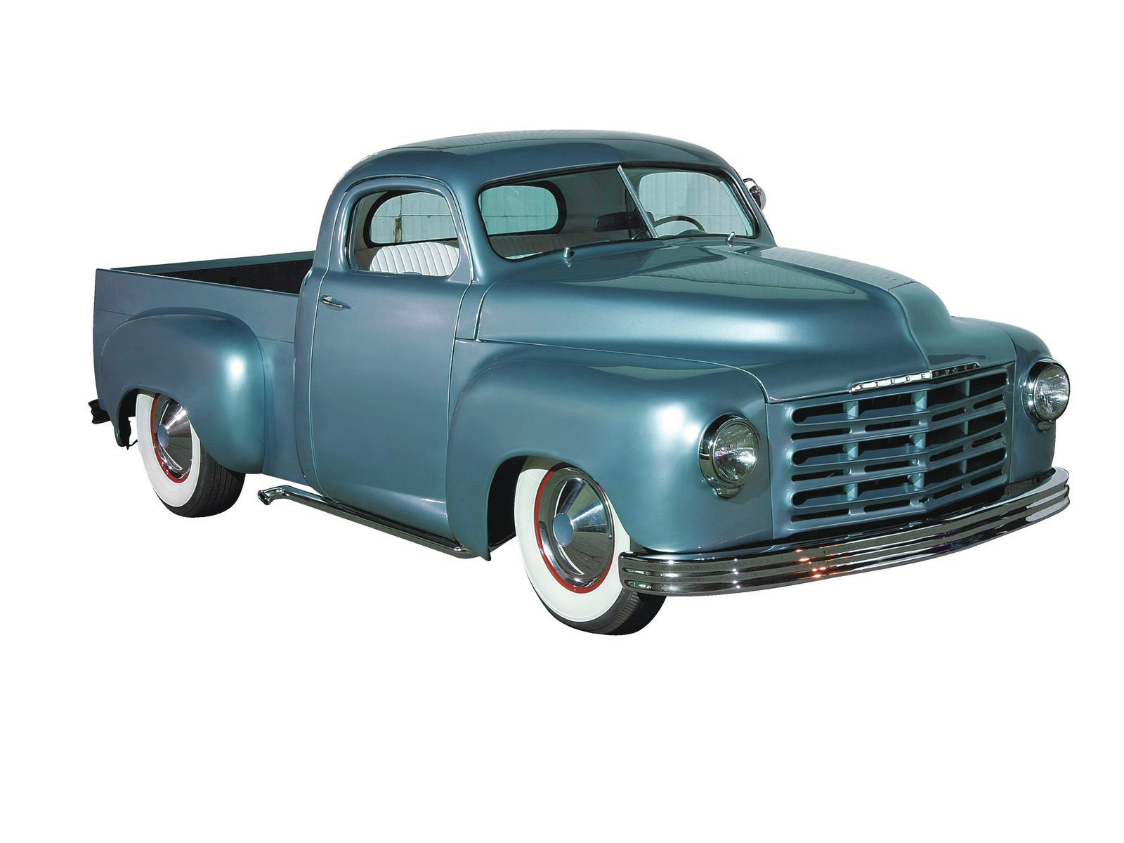 Studebaker truck photo - 7