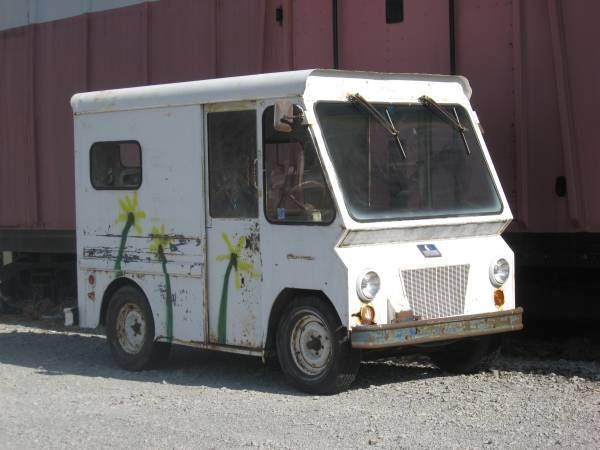 Studebaker van photo - 6