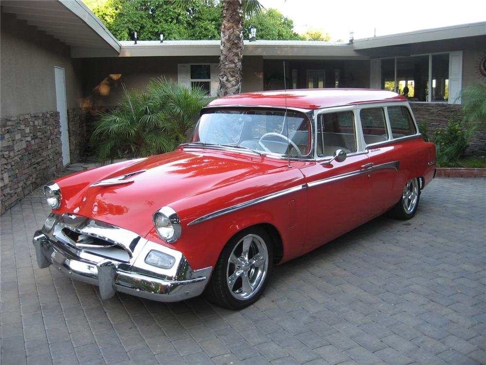 Studebaker wagon photo - 1