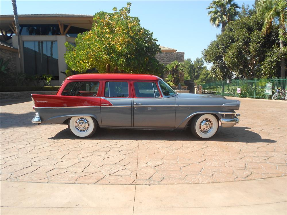 Studebaker wagon photo - 10