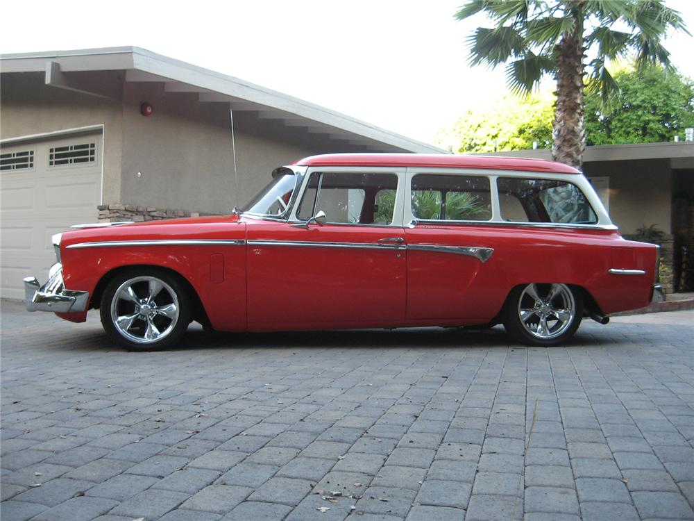 Studebaker wagon photo - 2