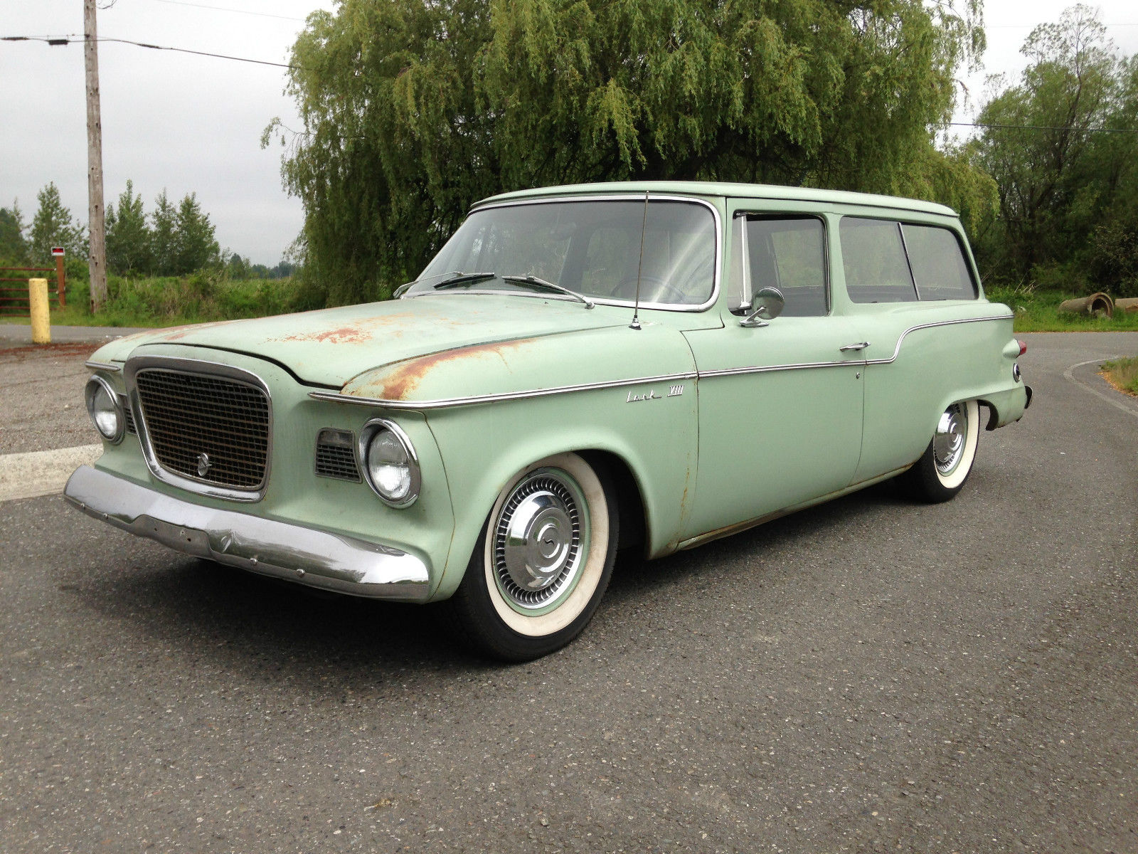 Studebaker wagon photo - 4