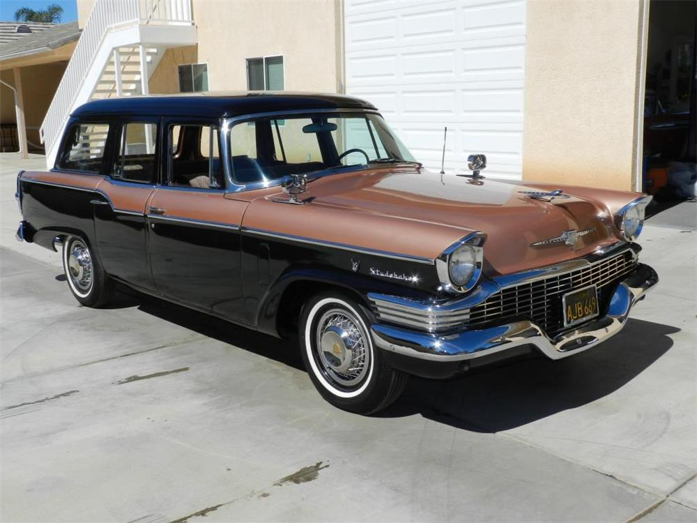 Studebaker wagon photo - 5