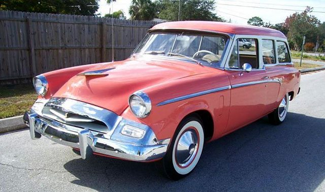 Studebaker wagon photo - 8