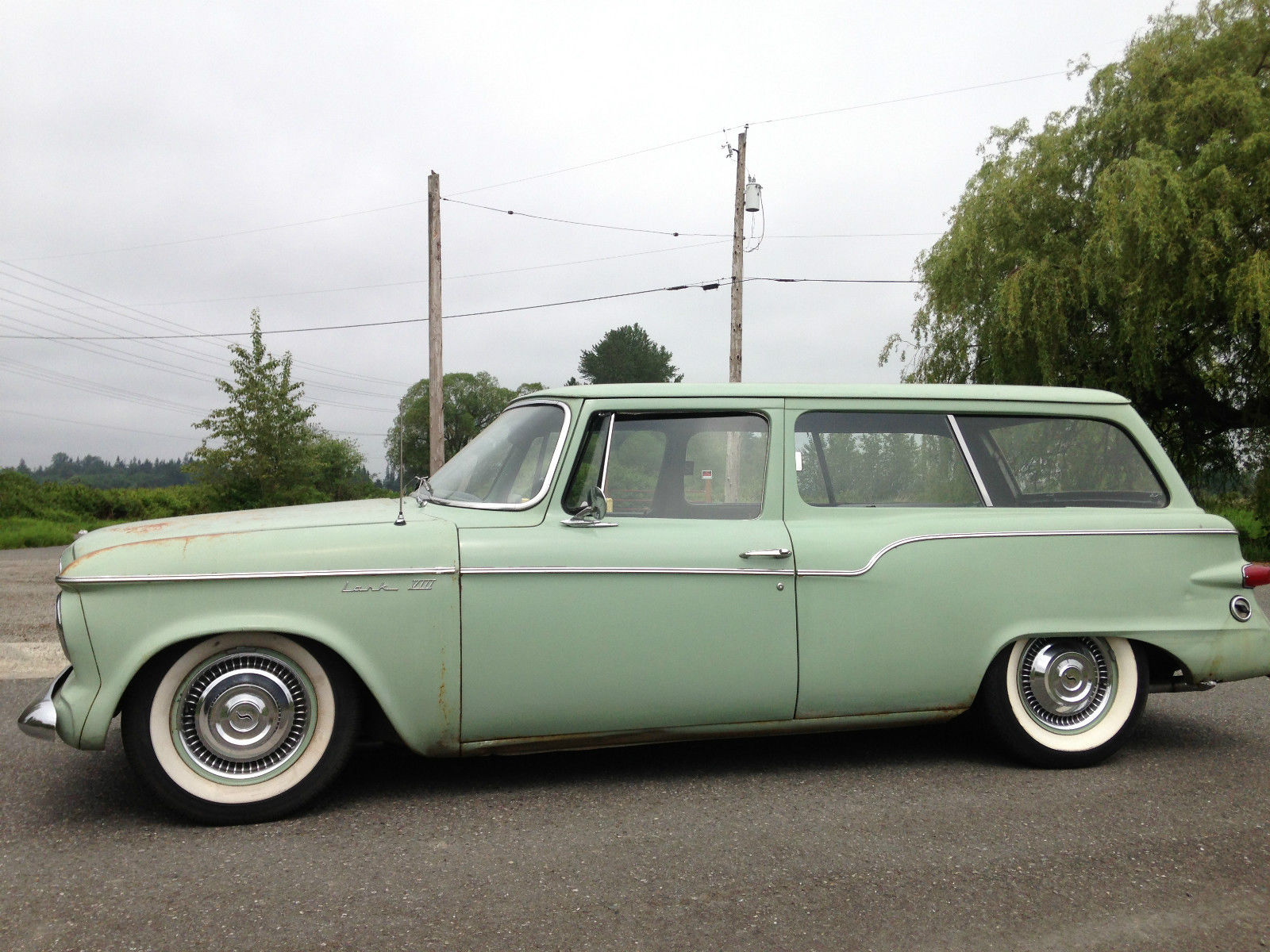 Studebaker wagon photo - 9