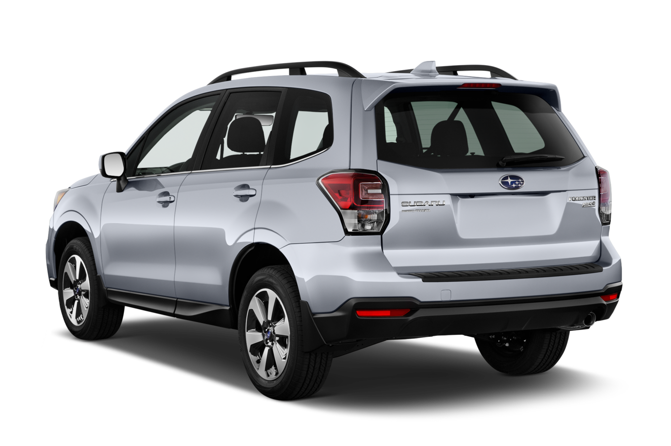 Subaru forester photo - 4