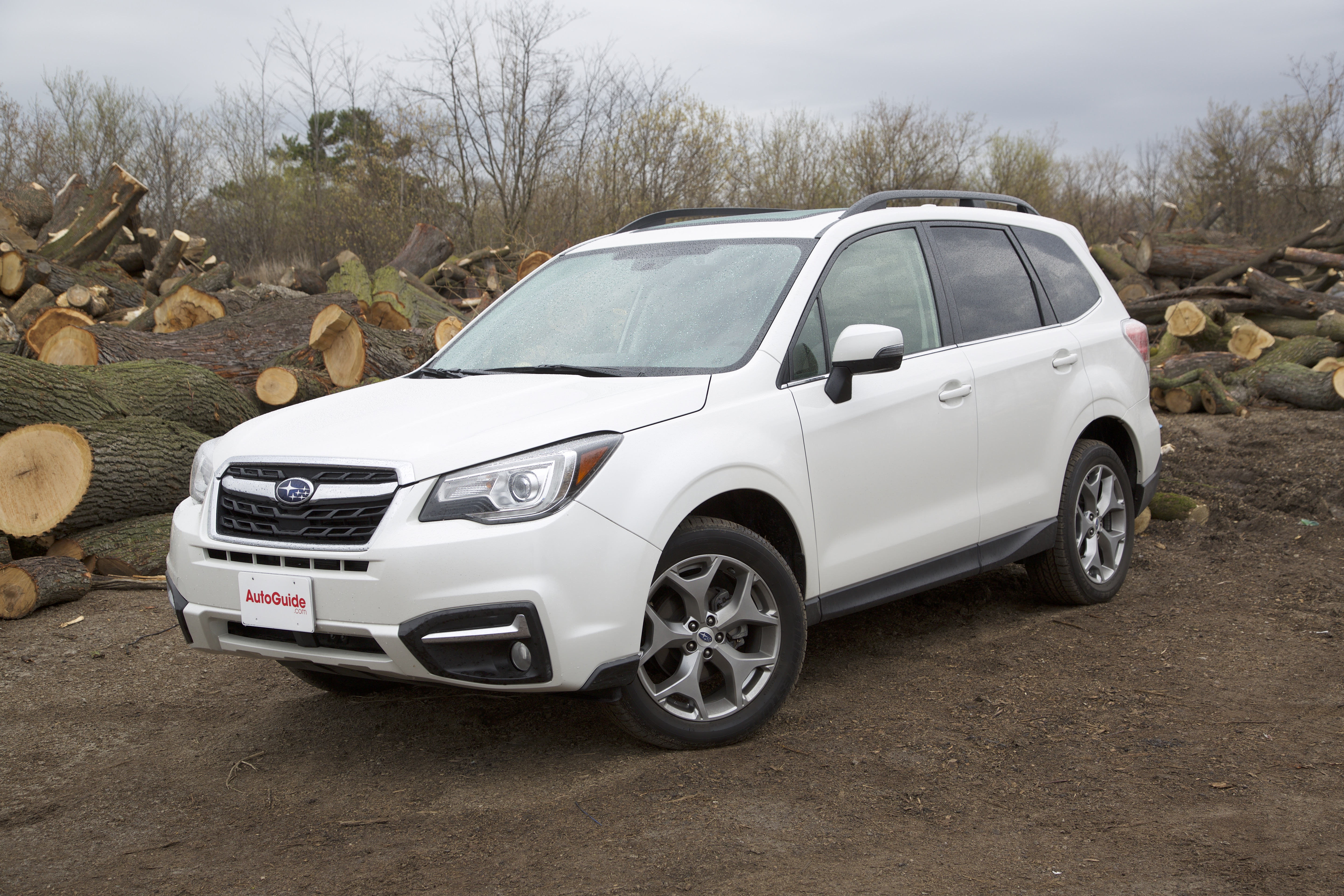 Subaru forester photo - 8