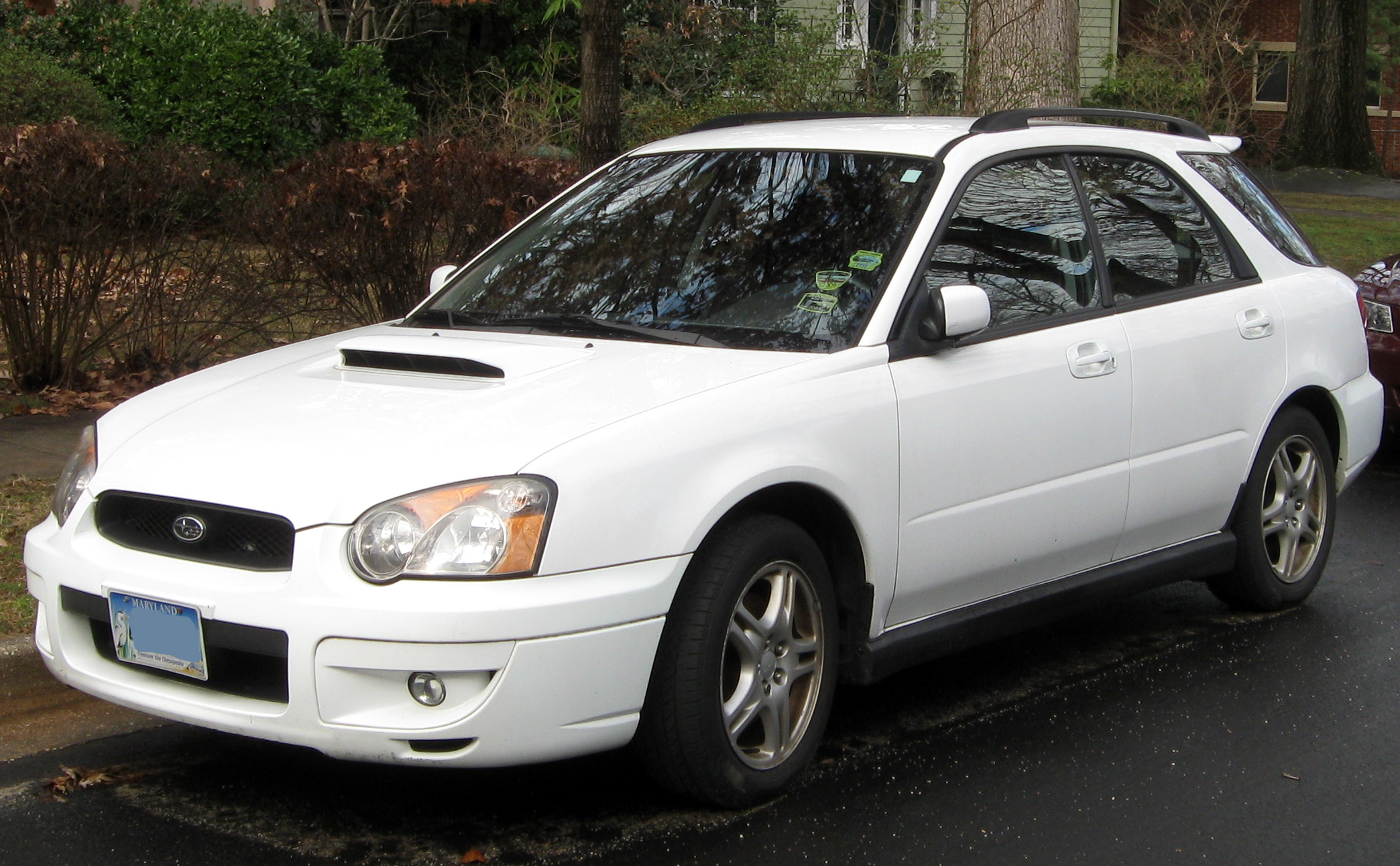 Subaru ii photo - 8