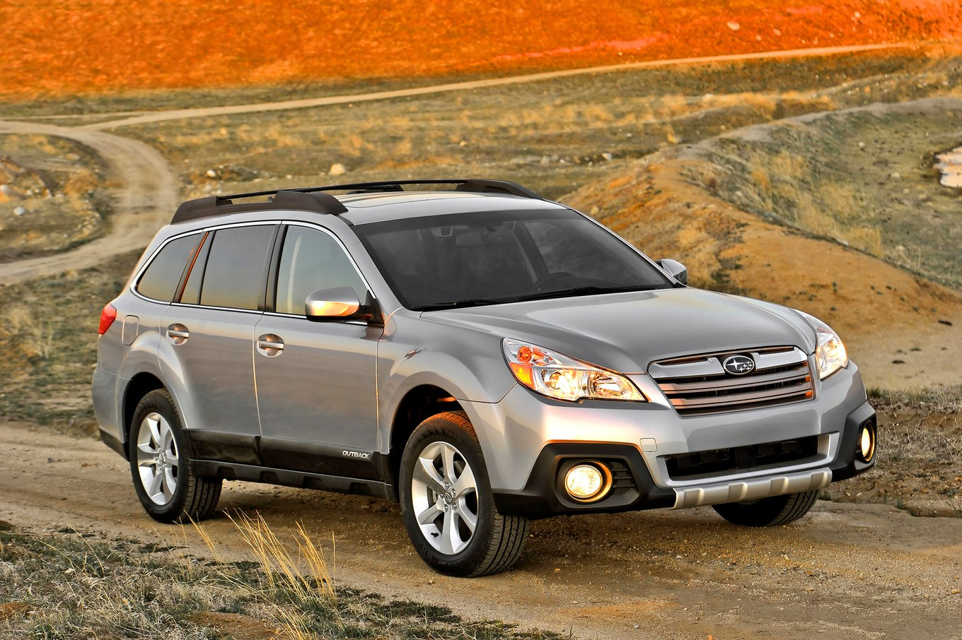 Subaru outback photo - 4