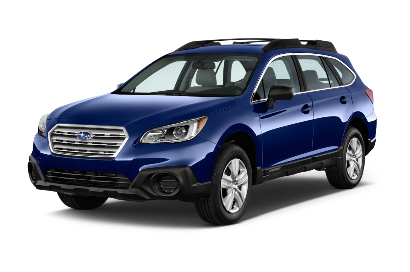 Subaru outback photo - 6