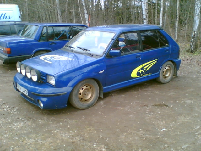 Subaru trendy photo - 1