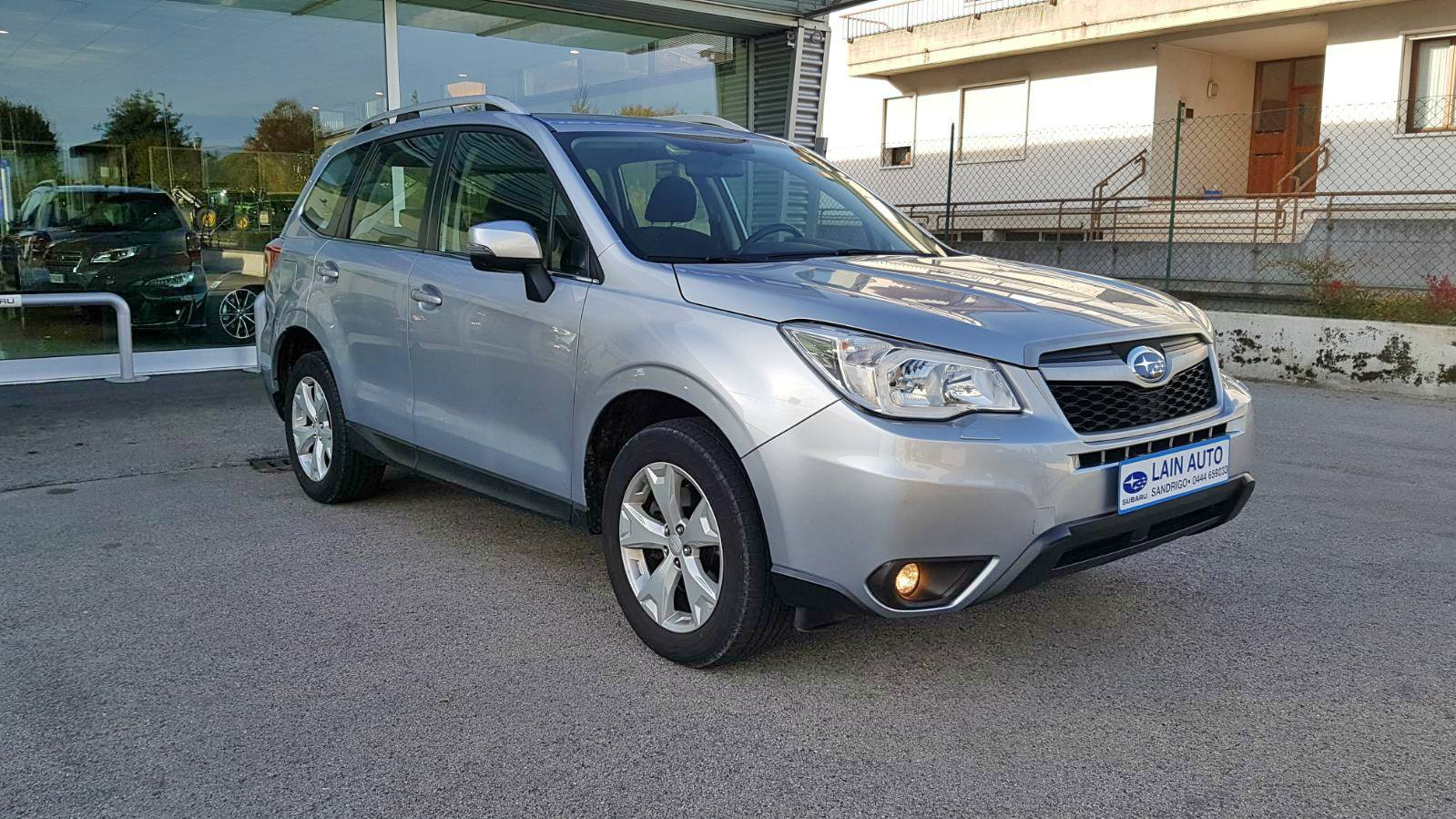 Subaru trendy photo - 9