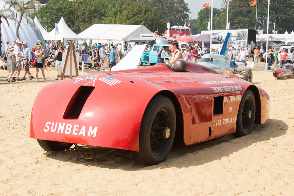 Sunbeam 1000hp photo - 9