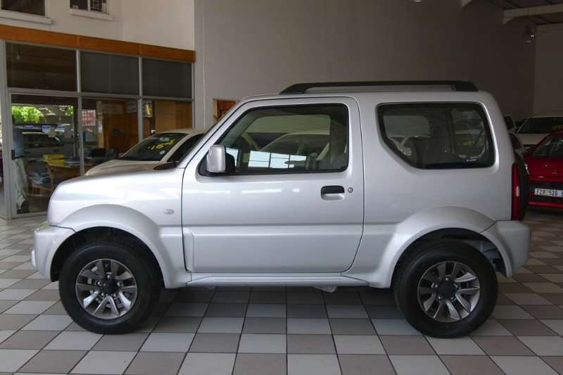 Suzuki 1.3 photo - 3