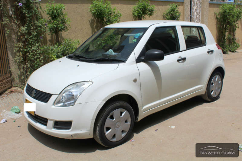Suzuki 1.3 photo - 5