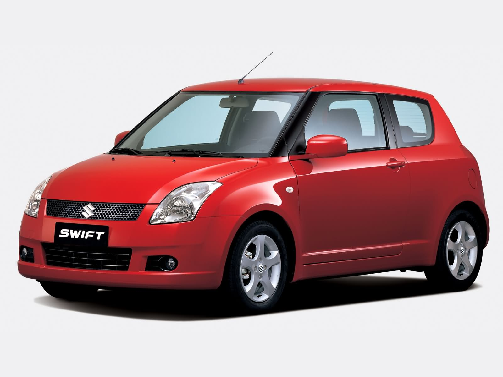 Suzuki 1.3 photo - 6