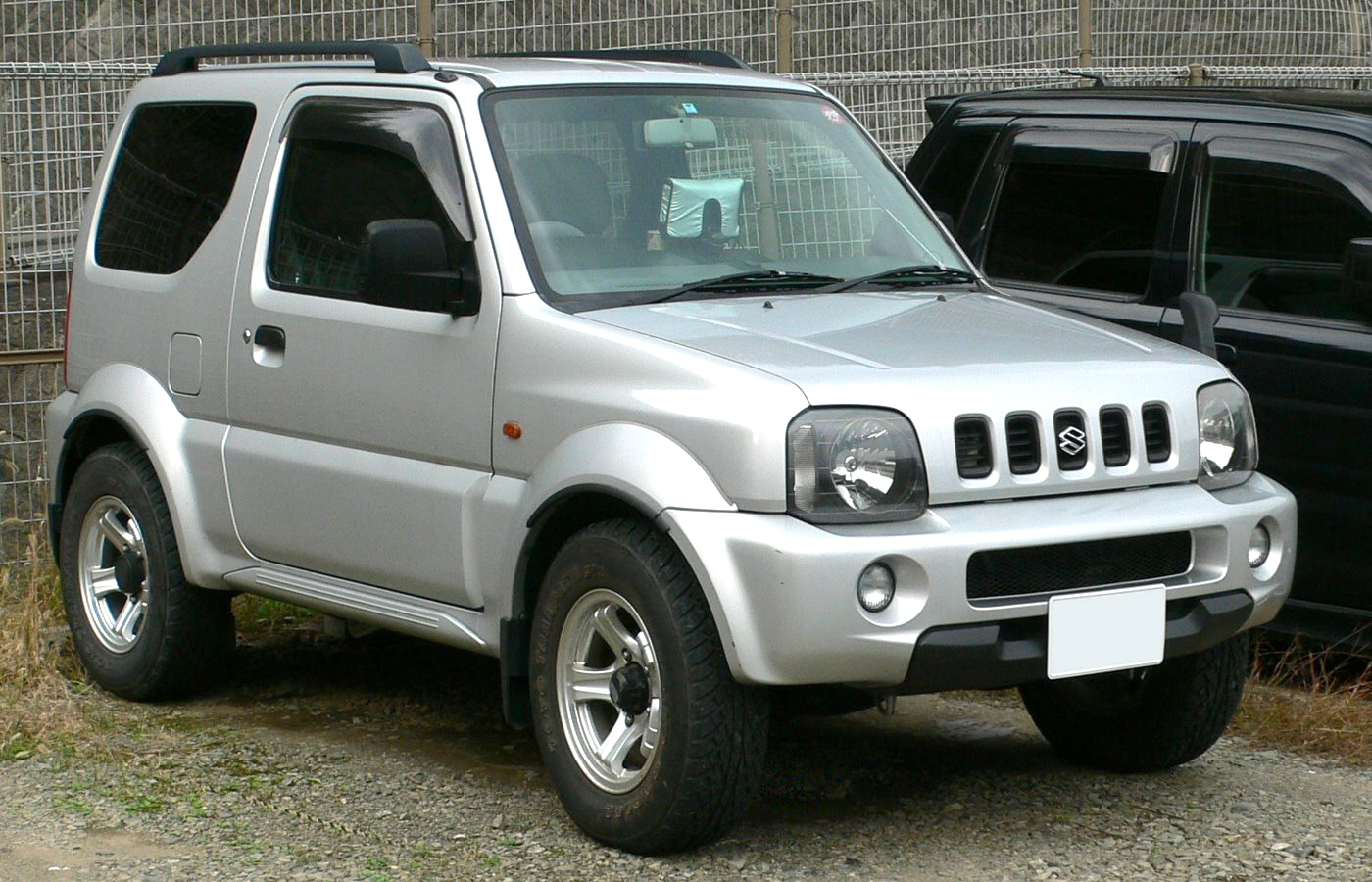 Suzuki 1.3 photo - 9