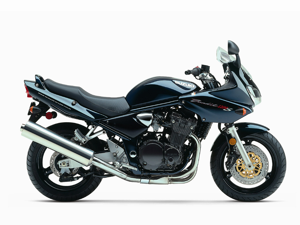 Suzuki 1200 photo - 2