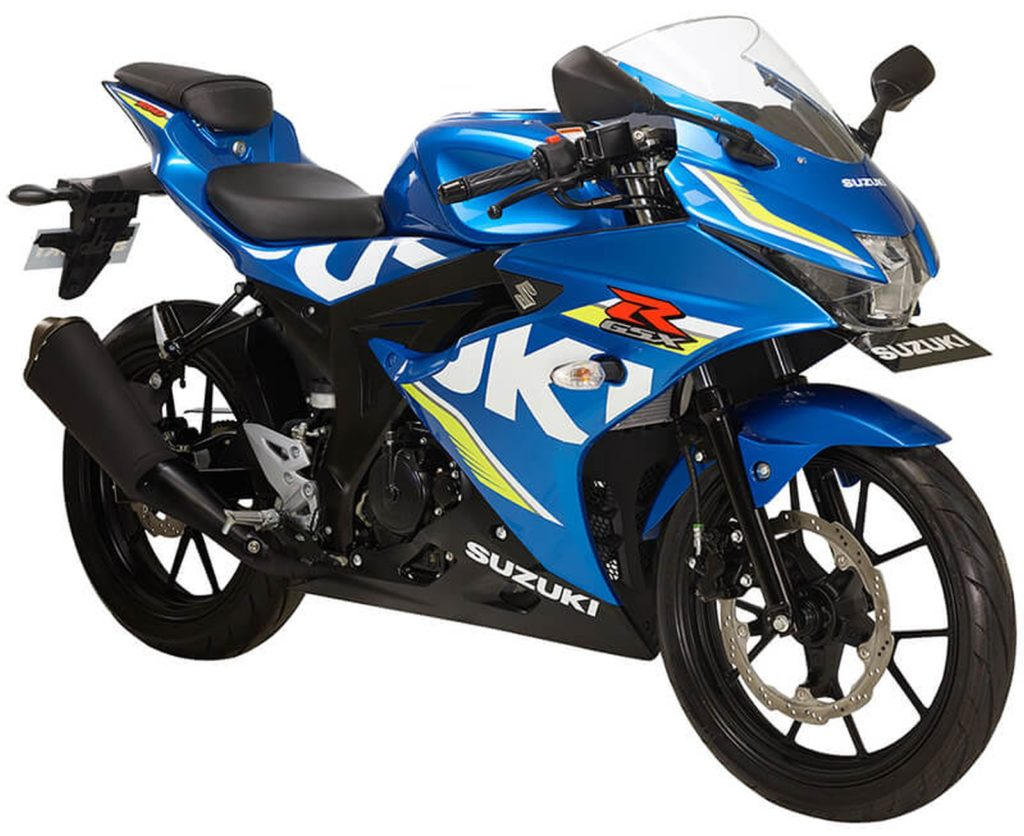 Suzuki 150 photo - 1