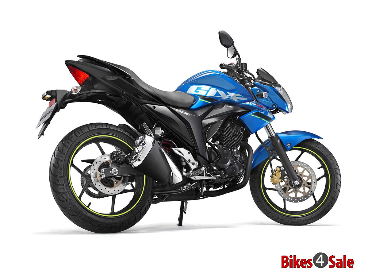Suzuki 150 photo - 10