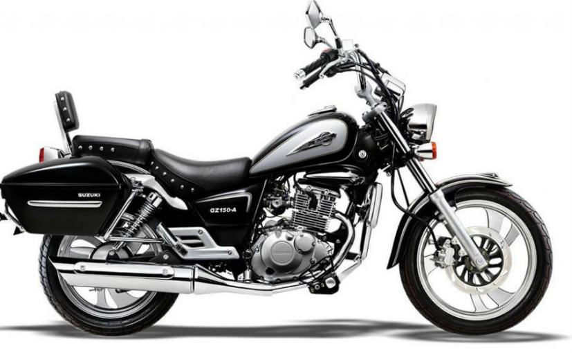 Suzuki 150 photo - 2