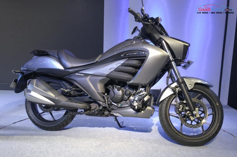 Suzuki 150 photo - 5