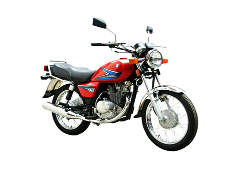 Suzuki 150 photo - 7