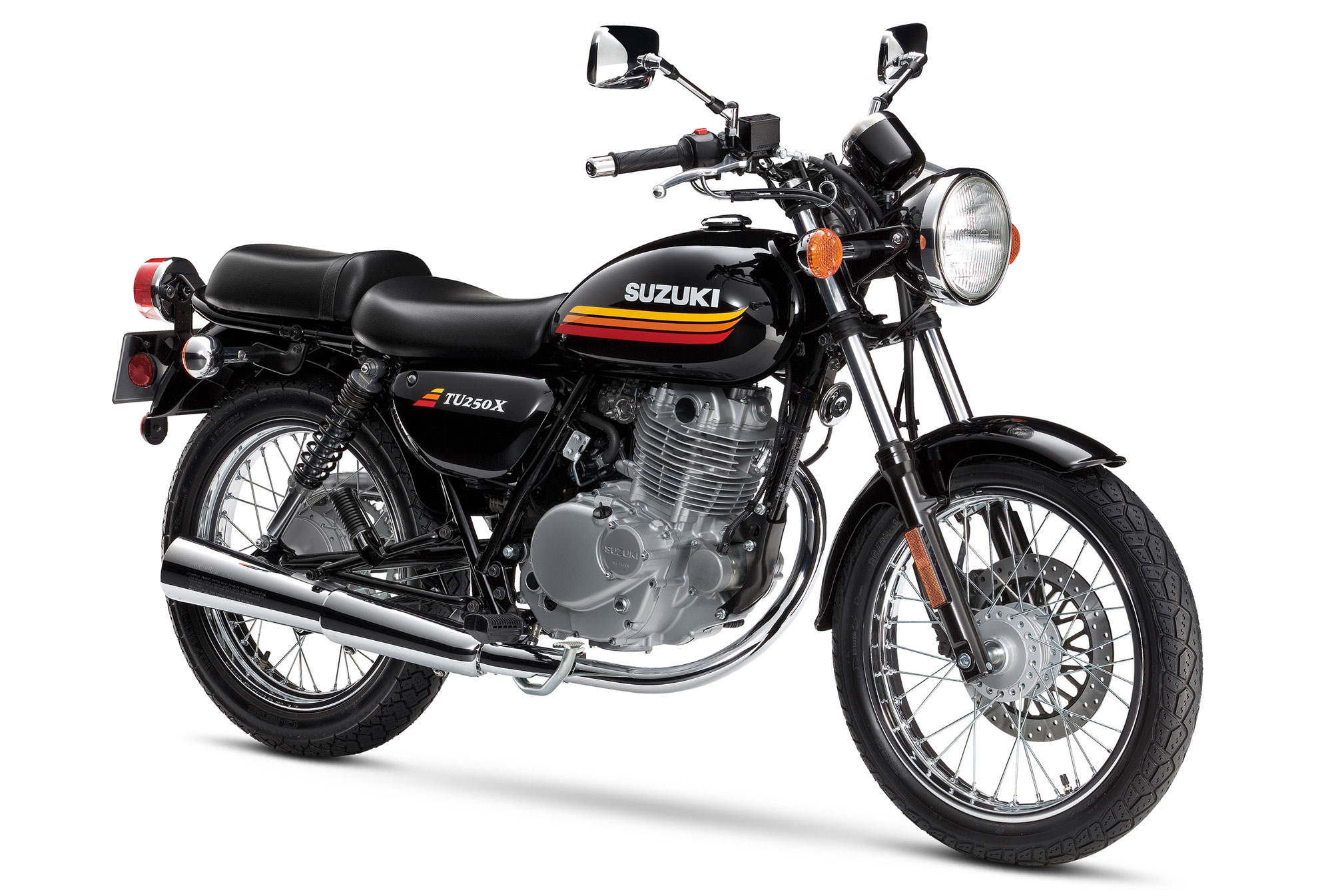 Suzuki 250 photo - 5
