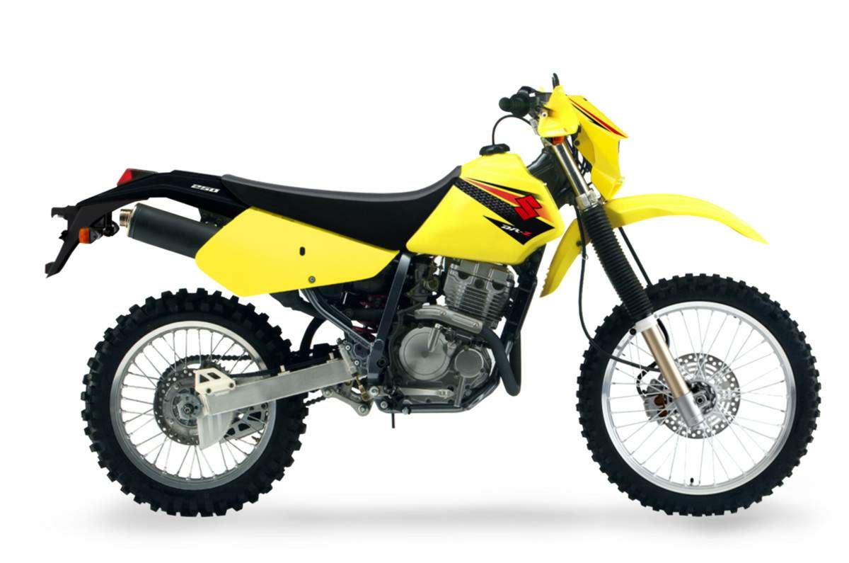 Suzuki 250 photo - 6