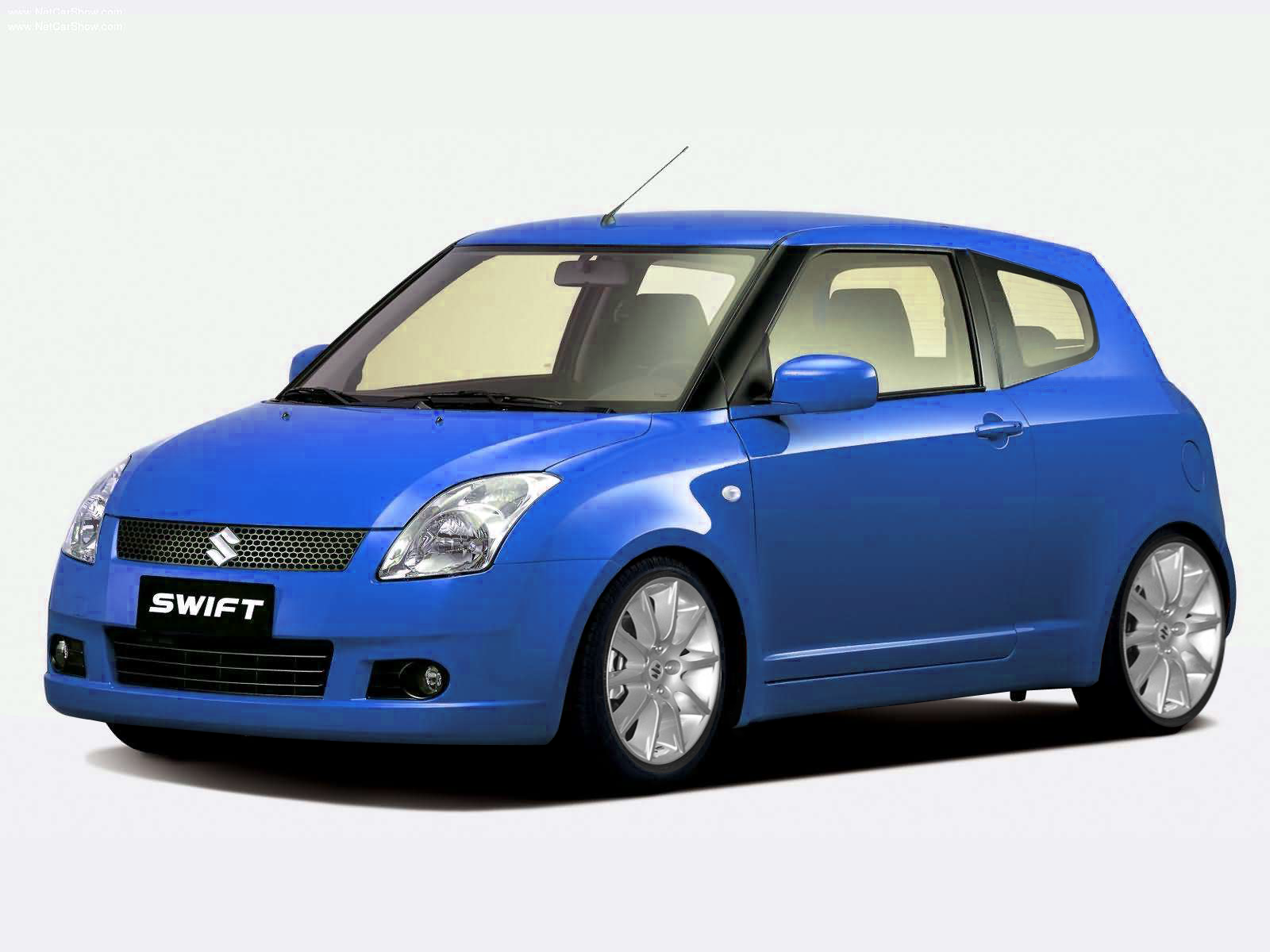 Suzuki car photo - 6