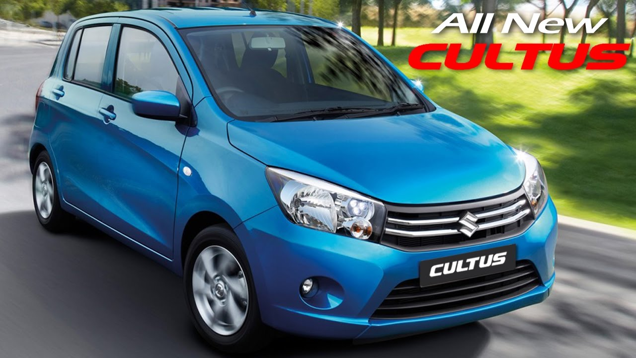 Suzuki cultus photo - 4