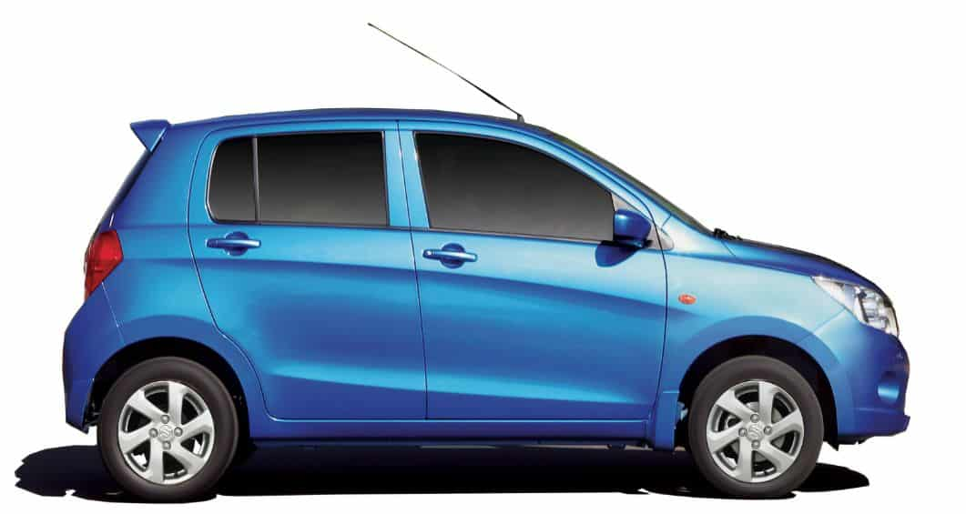 Suzuki cultus photo - 6