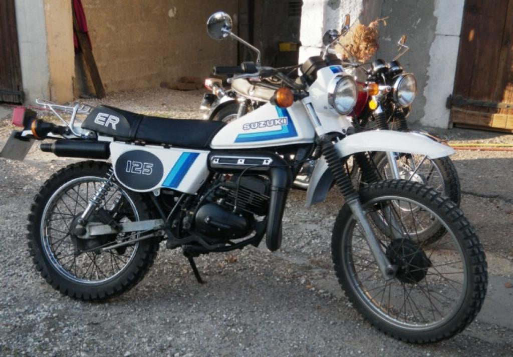 Suzuki er photo - 1