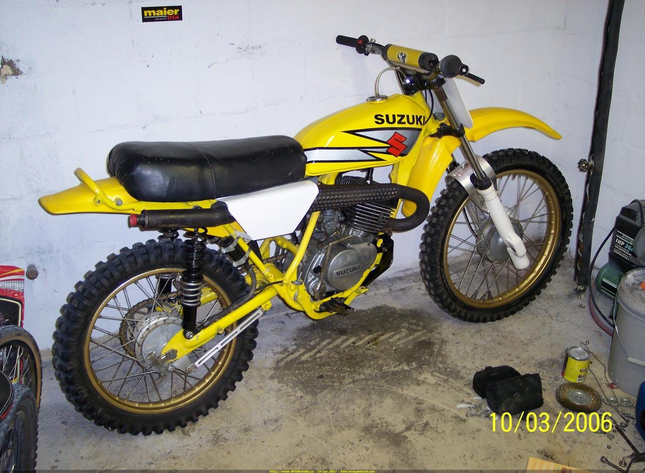 Suzuki er photo - 10