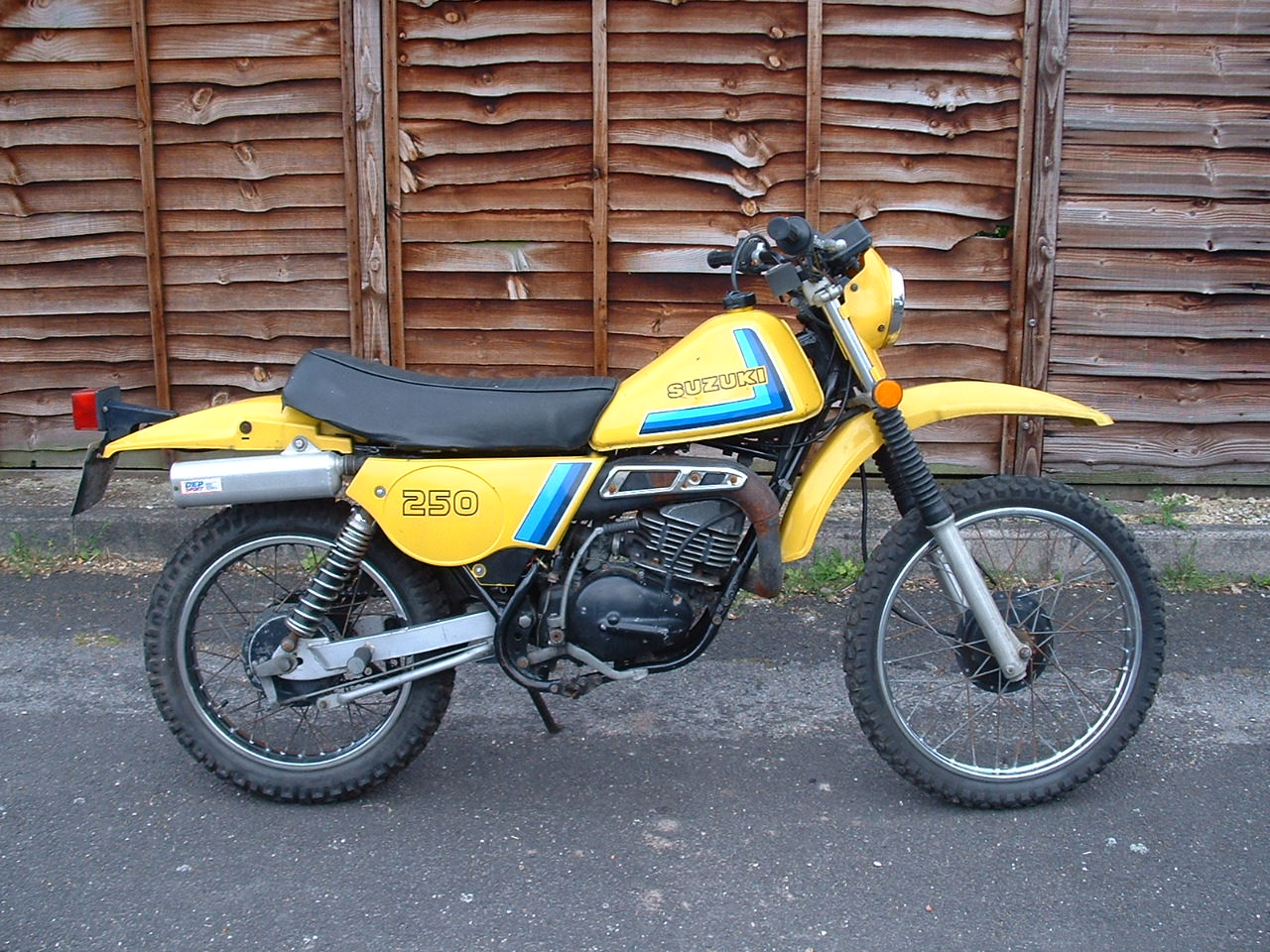 Suzuki er photo - 6