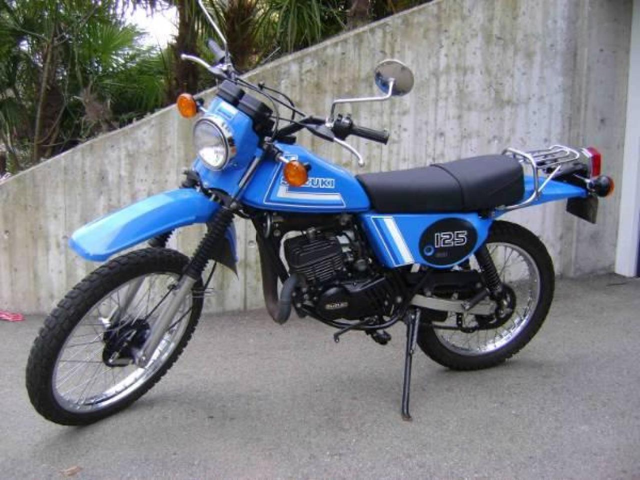Suzuki er photo - 7
