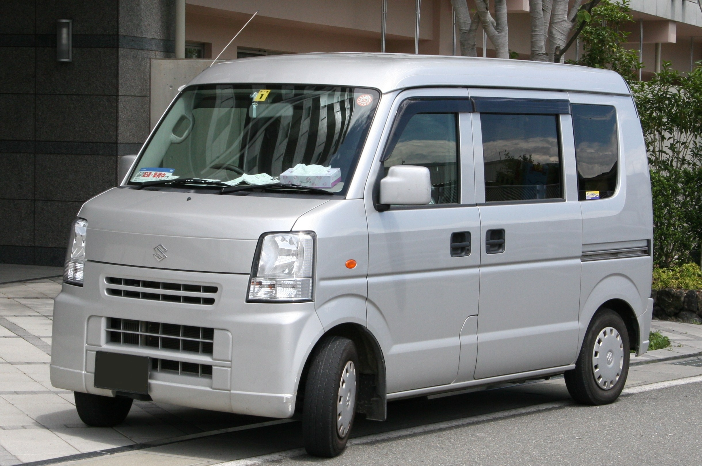 Suzuki every photo - 1