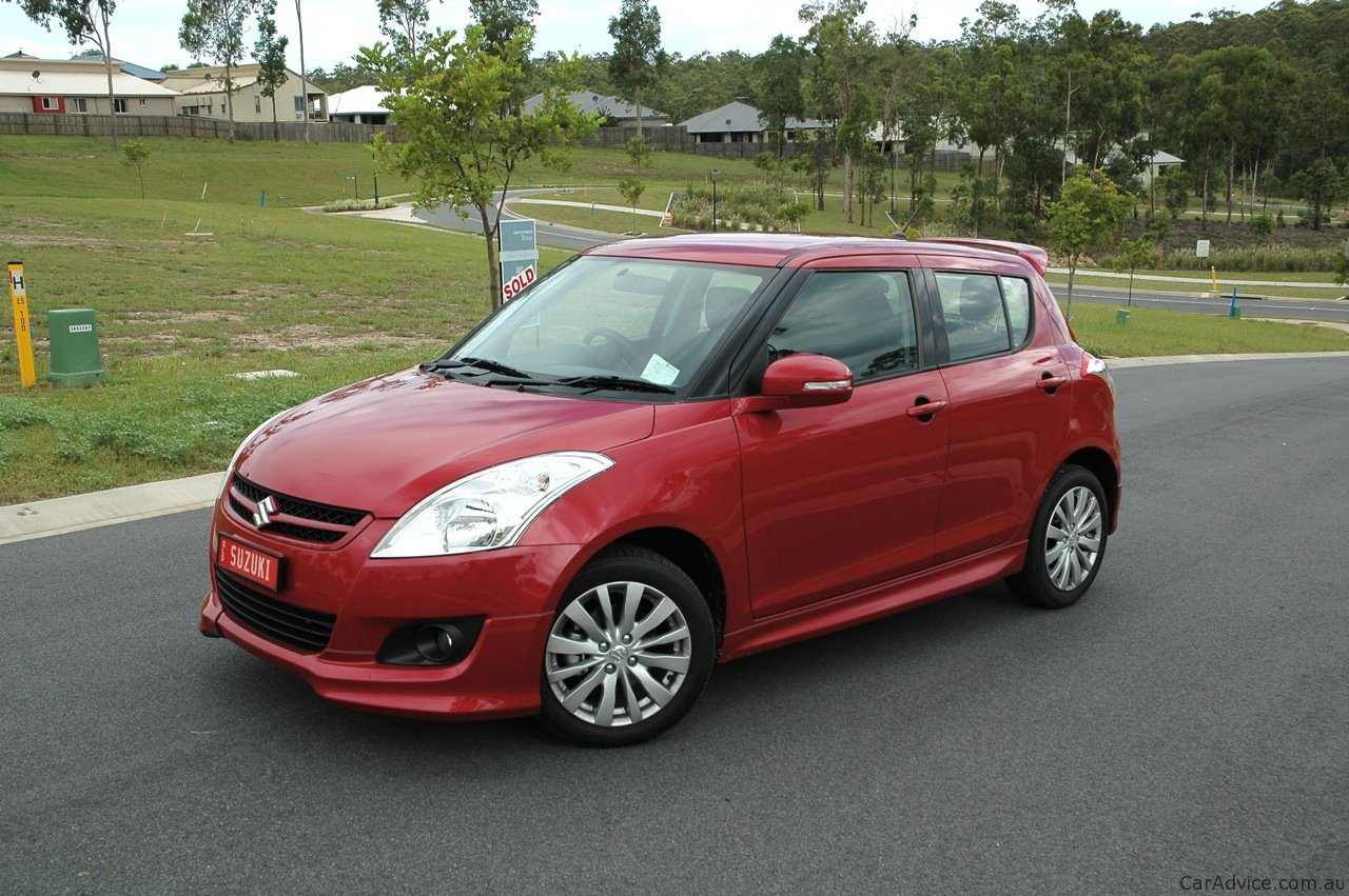 Suzuki glx photo - 10