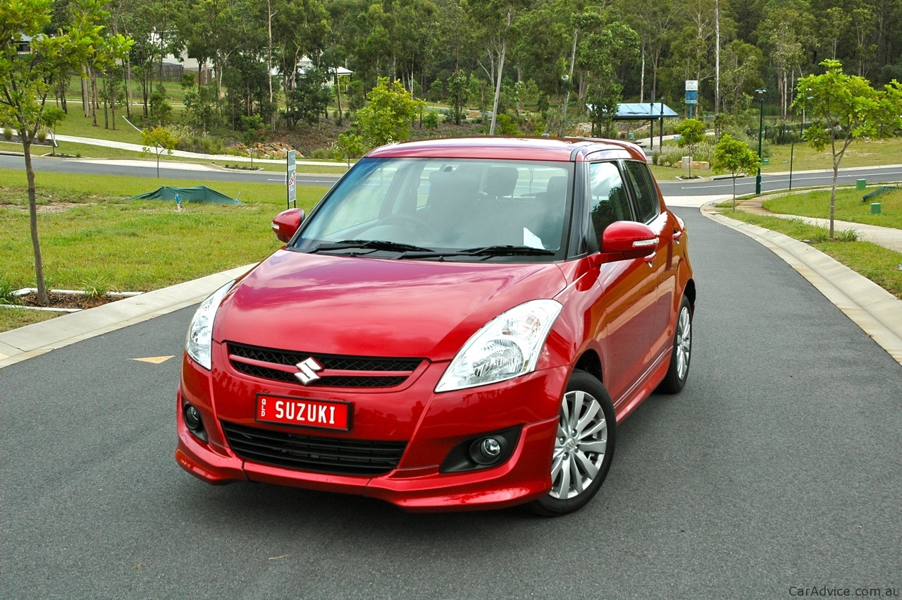 Suzuki glx photo - 6