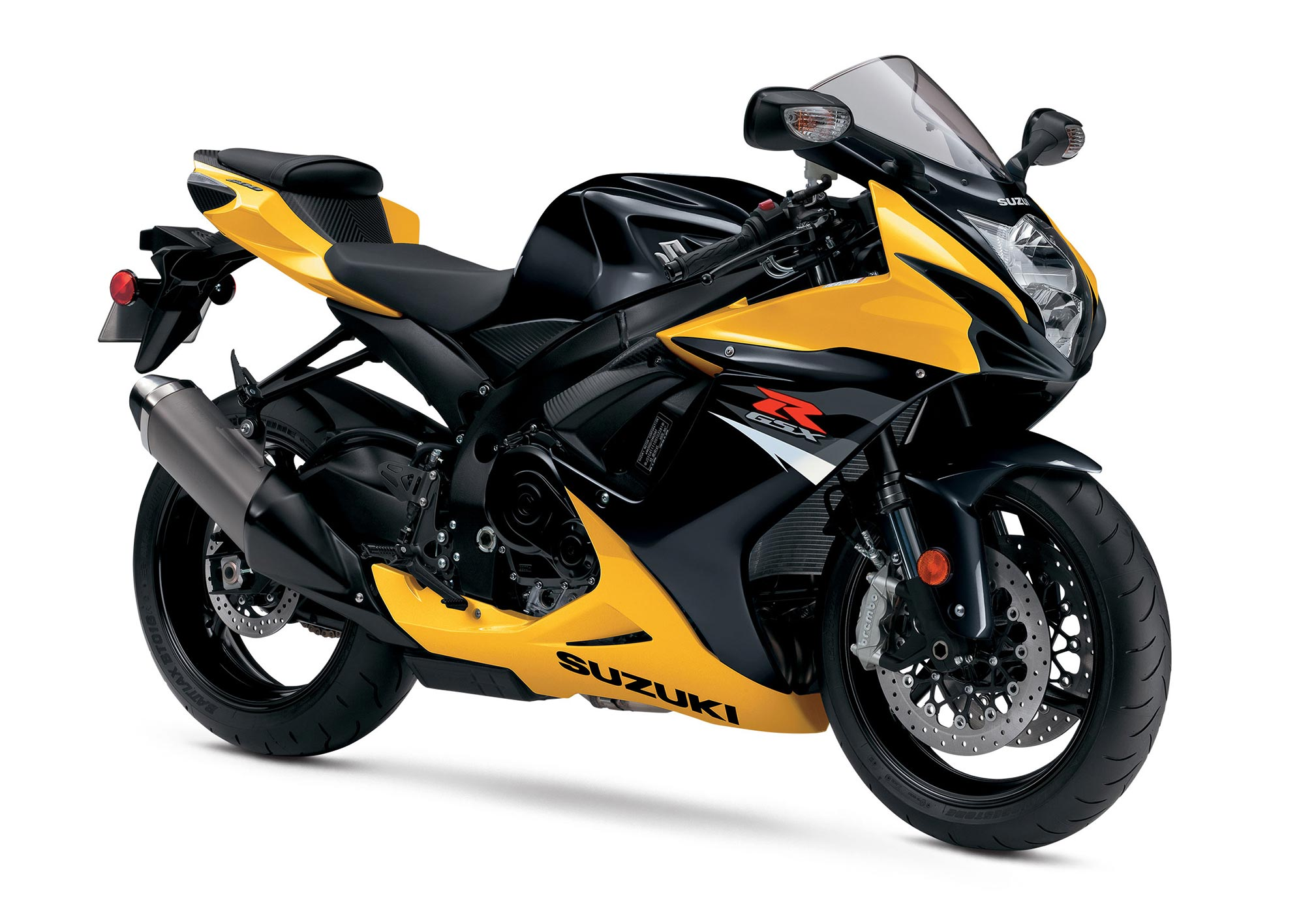 Suzuki gsx-r photo - 2