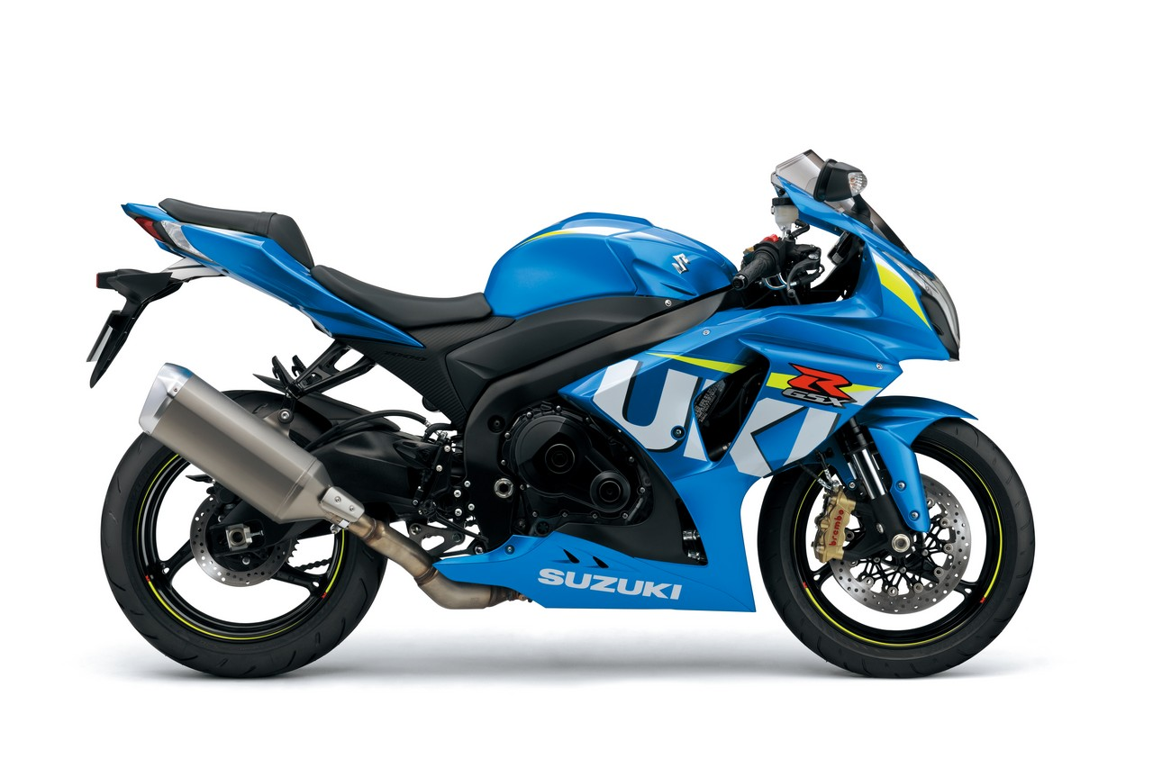 Suzuki gsx-r photo - 3