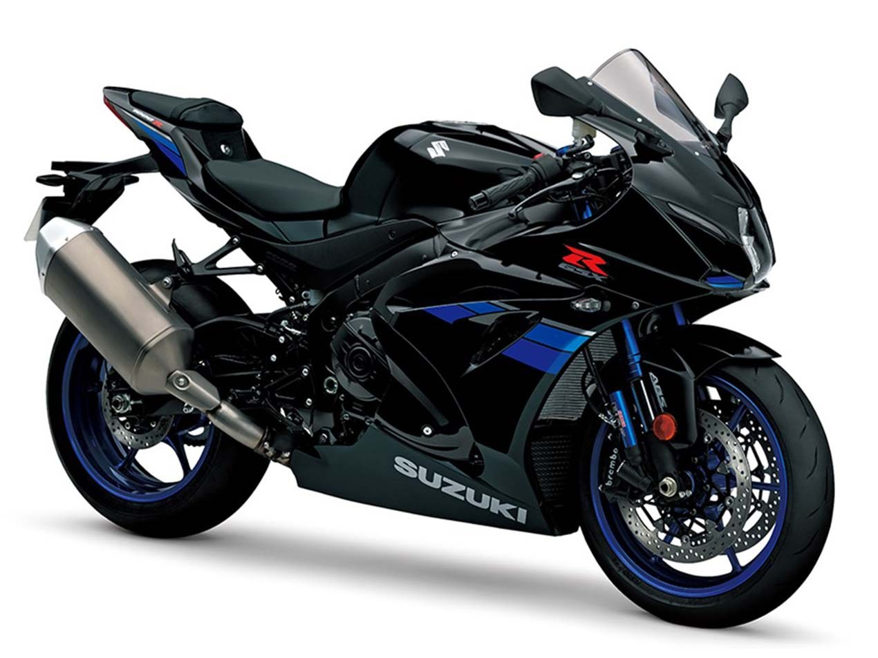 Suzuki gsx-r photo - 4