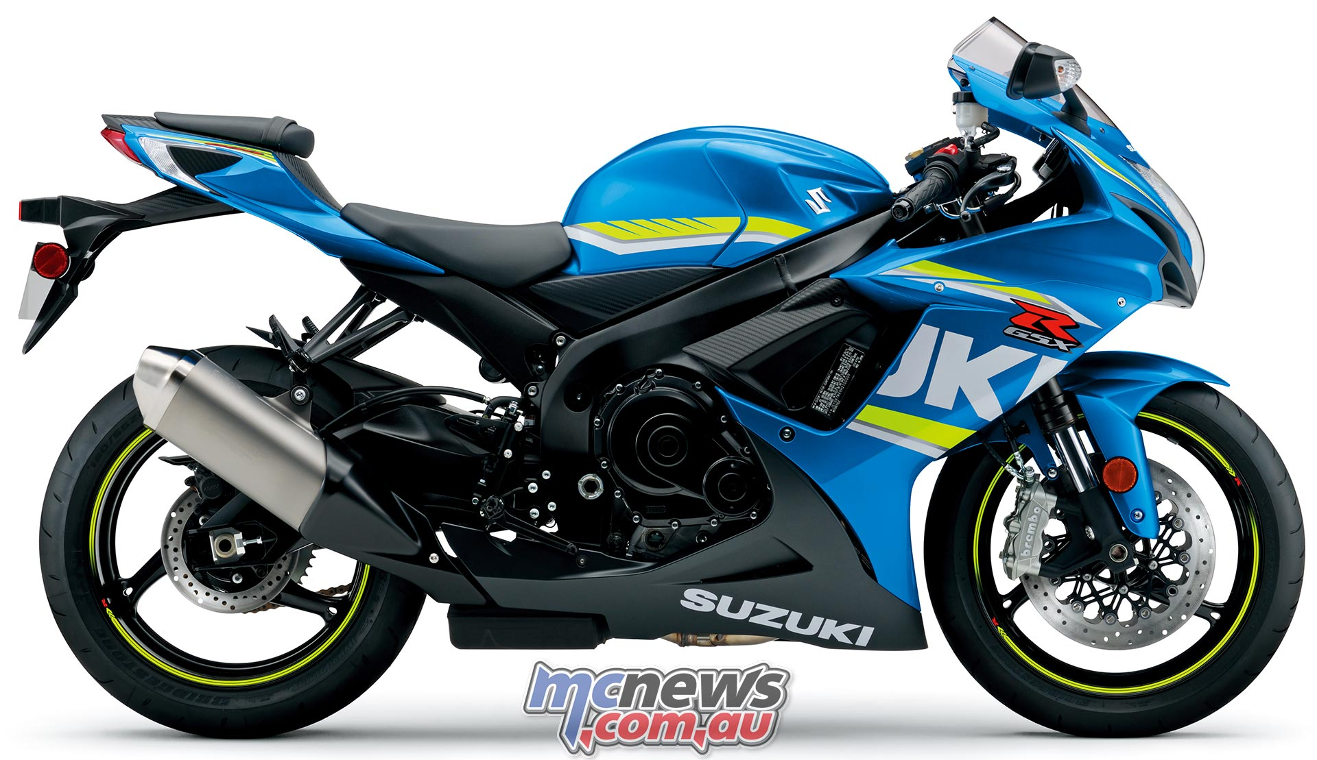 Suzuki gsx-r photo - 5