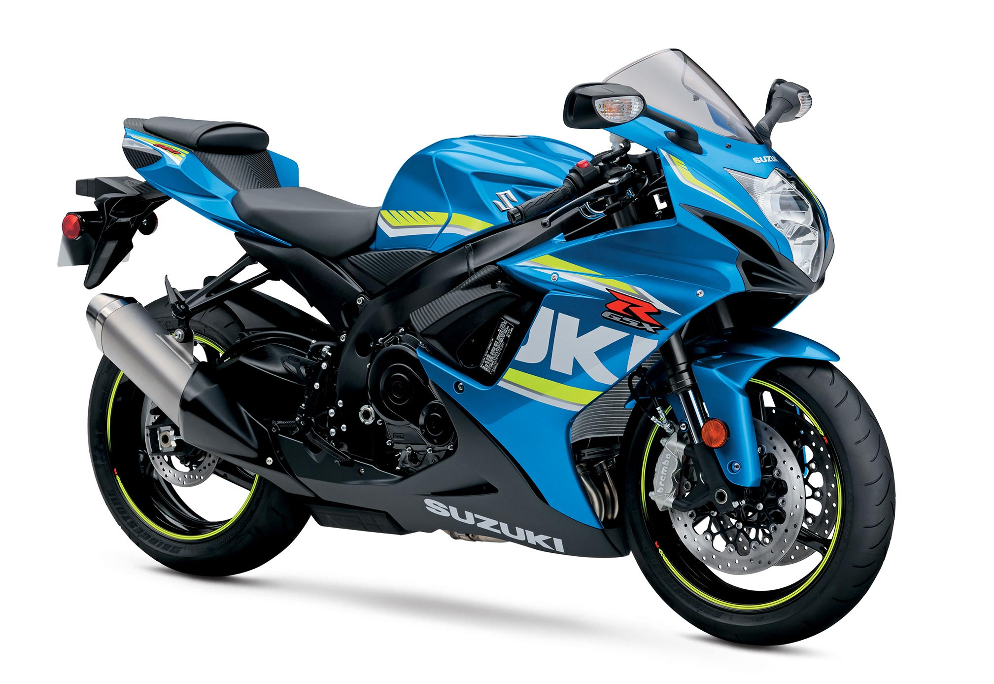 Suzuki gsx-r photo - 7