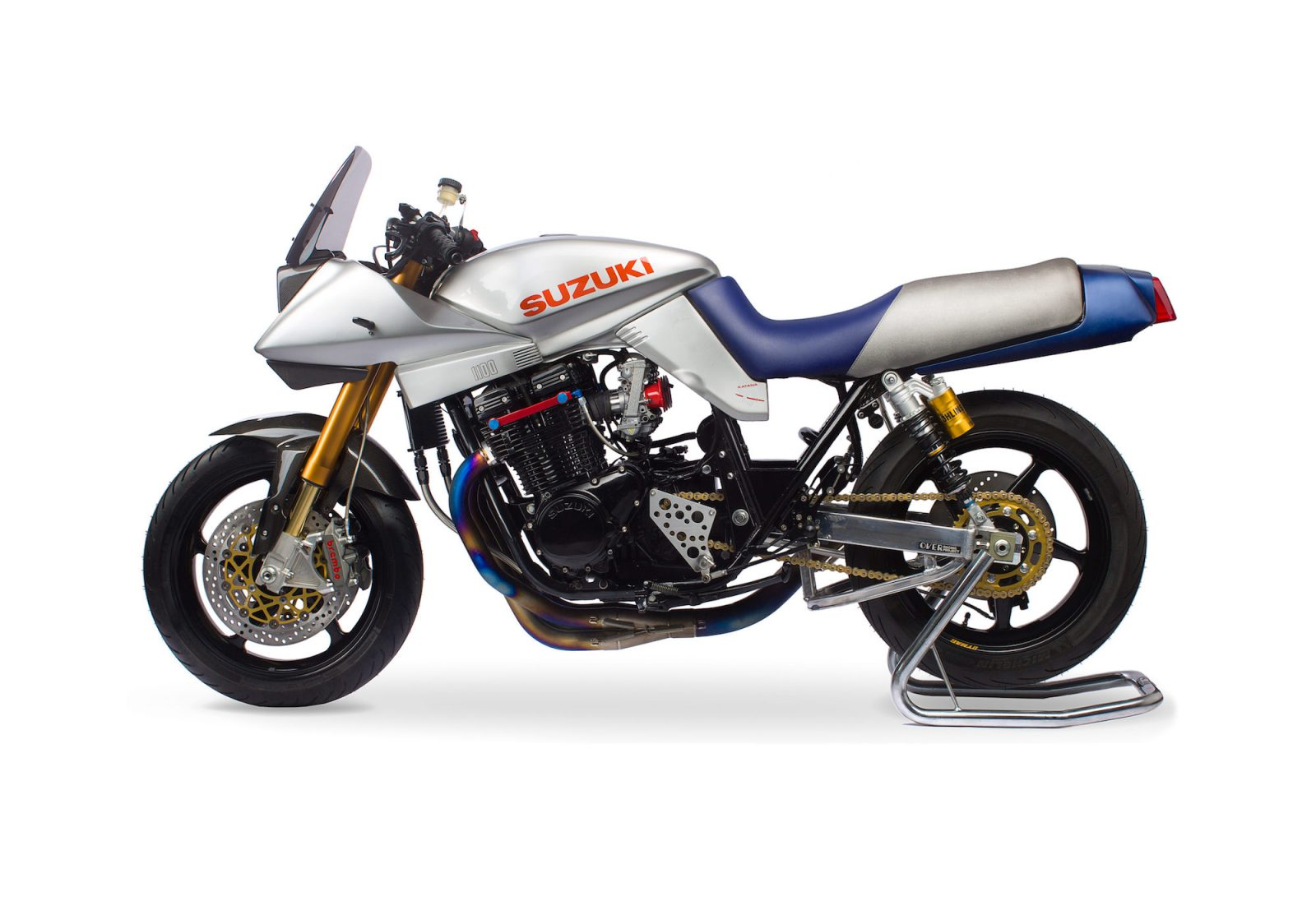 Suzuki katana photo - 2